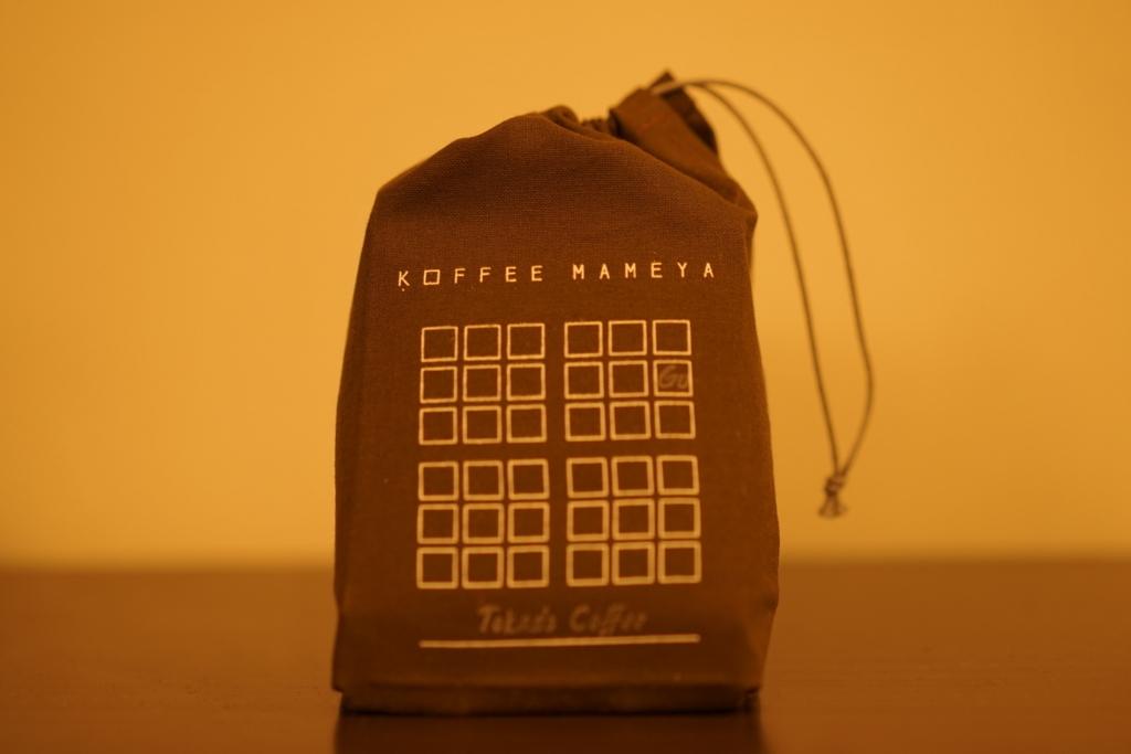 【今月のコーヒー】豆香洞コーヒー – El injerto[Guatemala]