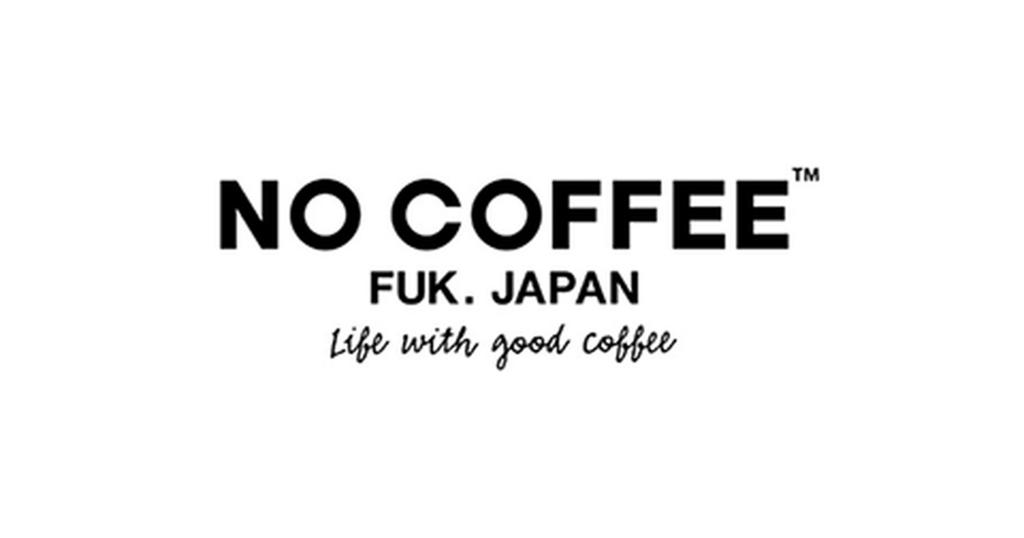 NO COFFEEとGLOBAL WORK コラボやってるやないかい