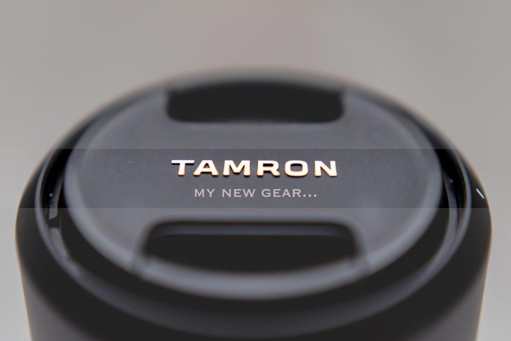 α7シリーズユーザー必携。『TAMRON 28-75mm F/2.8 Di III RXD』購入。